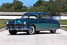 1948 Hudson Super Six Coupé
