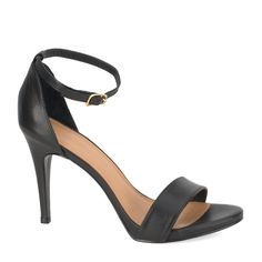 #kazar #high #heels #black #modern