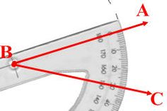 Video - Using a protractor