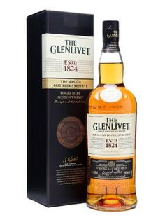 Glenlivet Master Distillers Reserve
