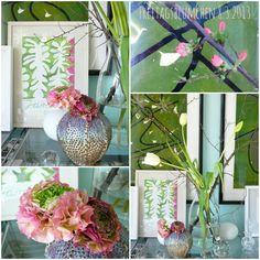 le monde de kitchi: Friday - Flowerday # 10
