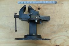 Vise and Grinder stands. I'm looking for ideas on how to use several in limited space - Page 3 - The Garage Journal Board