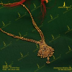 Gold 916 Premium Design Get in touch with us on Gold Mangalsutra Designs, Gold Earrings Designs, Gold Jewellery Design, Bridal Jewellery, Necklace Designs, Gold Necklace Simple, Gold Jewelry Simple, Gold Rings Jewelry, Body Jewelry
