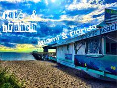 Cafés e Brunch em Miami e na Florida - uma lista de lugares que valem a visita. Clique ali!