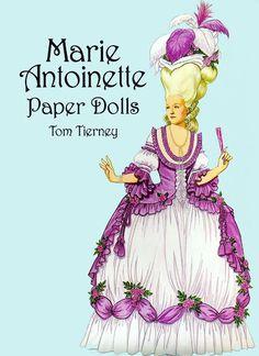 MARIE ANTOINETTE - Kathy Pack - Picasa Web Albums