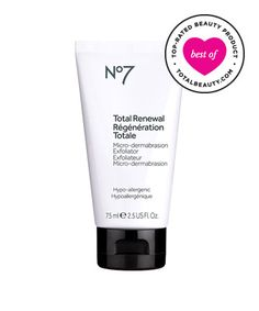 No. 5: Boots No7 Total Renewal Micro-dermabrasion, $17.49, 11 Best At-Home Microdermabrasion Products - (Page 8)