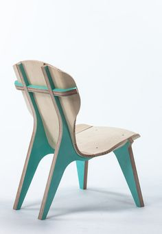 kerFchair by Boris Goldberg Photo