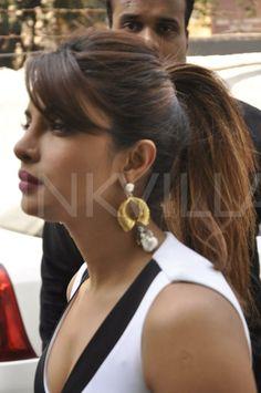 Priyanka, Ranveer and Arjun promote Gunday on DID |