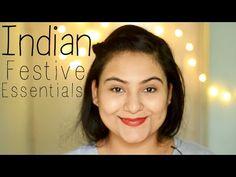 Indian festival makeup essentials Delhi fashion blogger - http://timechambermarketing.com/uncategorized/indian-festival-makeup-essentials-delhi-fashion-blogger/
