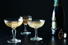 Angostura Sugar Cubes for Champagne Cocktails recipe: DIY Host Gift #food52