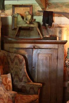 images of primitive rooms | Repinned via Stacee Droit