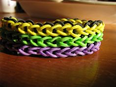 Super Cute Bracelet, you can choose your own colors