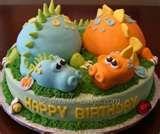 kids birthday cakes for boys