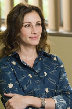 Still of Julia Roberts in Larry Crowne