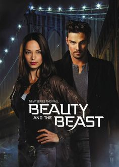Beauty and the Beast on CW