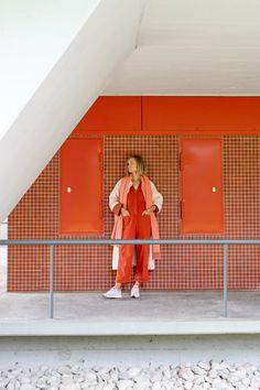 Bauhaus road trip by Melissa Hegge - Exposure Architectural Photographers, Bauhaus, Road Trip, Road Trips