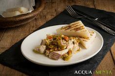 Il luccio in salsa è una ricetta tradizionale mantovana che risale alla Corte dei Gonzaga. Uno dei tanti modi di cucinare questo ottimo pesce