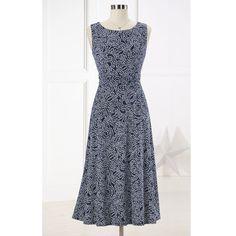 Floral Ruched-Waist Dress - Women's Clothing, Unique Boutique Styles & Classic Wardrobe Essentials