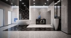 CGarchitect - Professional 3D Architectural Visualization User Community | Bathroom