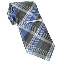 looks like they have a green one $12 Stafford® Essentials Savanna Plaid Tie - jcpenney
