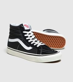09320125f5eadf Vans Anaheim - find out more on our site. Find the freshest in trainers and  clothing online now.