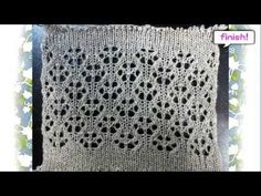How to make unusual pattern - YouTube