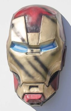 Each sculpture of the Superhero and Villain Art Collection is Hand Sculpted and individually Airbrushed by the talented artist, Kobus Deysel. Iron Man, Sculpting, Knight, Sculptures, Superhero, Metal, Collection, Art, Art Background