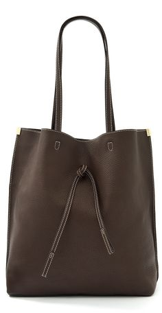 J.McLaughlin - Manee Leather Tote