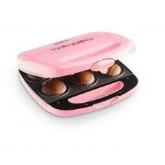 Baby Cakes CC-70 Cupcake Maker 6 Cupcakes - Pink