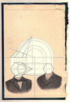 Intercambio de ideas. by federico hurtado 2011, via Flickr