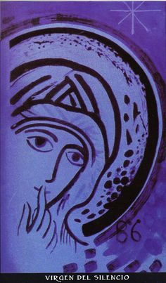 Resultado de imagen de maria en el silencio