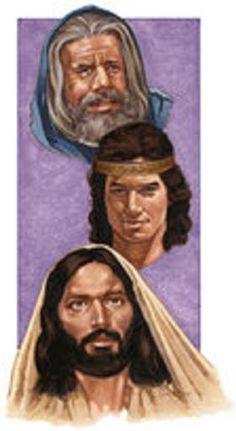 아멘 주 예수여 어서 오시옵소서              Amen! Come, Lord Jesus: YESHUA HAMASHIYACH (משׁיח) - JESUS THE MESSIAH
