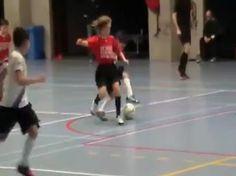 Футбольные гении