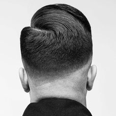 Comb Over Fade Haircuts http://www.menshairstyletrends.com/comb-over-fade-haircuts/ #menshair #menshaircuts #fadehaircuts #combover #comboverfade #comboverfadehaircuts #menshair2017