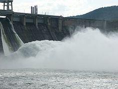 Energía hidráulica - Wikipedia, la enciclopedia libre