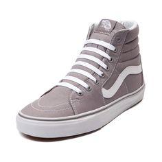 9733f1a489ff25 Vans Sk8 Hi Skate Shoe
