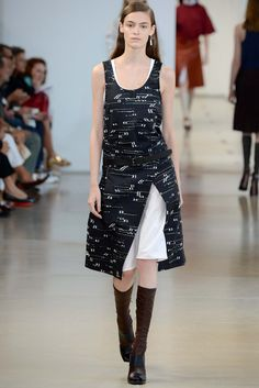 Jil Sander Spring 2015 Ready-to-Wear - Collection - Gallery - Look 19 - Style.com
