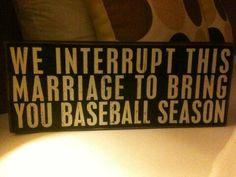 Totally need this for Softball season..band season...football season and teeball season:)