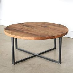 10 best round coffee table diy images home decor home furniture rh pinterest com