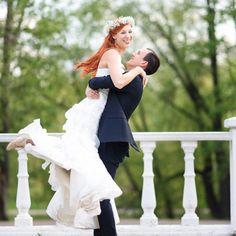 Свадебная фотосъемка Алексей и Екатерина #свадьба#свадебная#фотосъемка