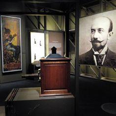 #Méliès fue dibujante, mago, director de teatro, actor, decorador, productor y distribuidor de mas de 500 películas entre 1896 y 1912