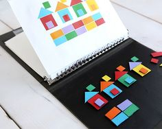 Lògica i geometria DIY