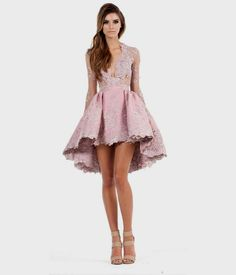 sleeved homecoming dress short - - Yahoo Image Search Results