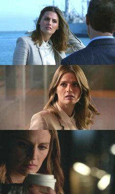 Detective Kate Beckett #KateBeckett #Castle