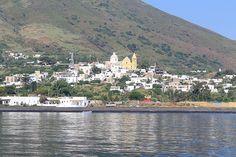 Italy - Aeolian Islands / Stromboli - San Vincenzo http://flic.kr/p/fi1Dct