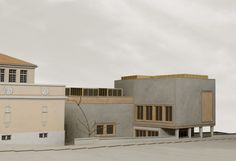 Archive ::Rahel Durot / Daniel Pflaum      Bern      HS 2012