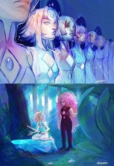 pearl in homeworld