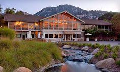 Temecula Creek Inn   Temecula Creek Inn in Southern California's wine country Travel ...