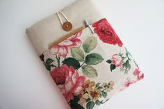 13 inch Laptop Sleeve - Macbook Air or Pro,  Custom Size for Your 13'' Laptop - Laptop Cover, Padded Sleeve Case on Etsy, £22.42