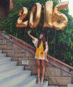 Grad | DIY Graduation Party Ideas for High School | DIY College Graduation Decorations Ideas